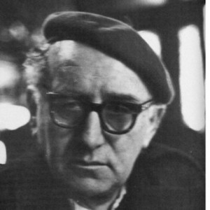 Young Patrick Kavanagh