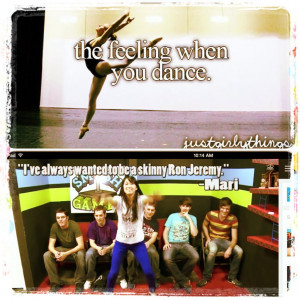 Just Girly Things - Smosh Games Edition by JainaRoyale