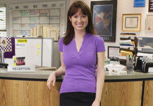 Erin From The Office Erin hannon