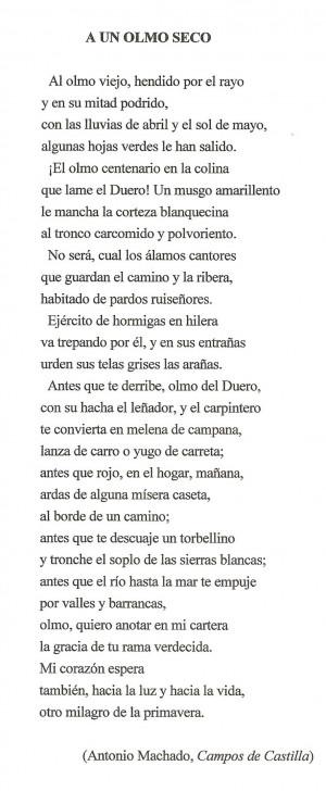 Antonio Machado Quotes Antonio machado. via milagros gutierrez