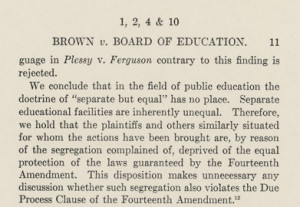 history # education # brown v board of education # civil rights ...