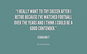 USA Football Quotes