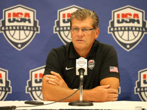 Additional Quotes >> Women's USA Basketball Showcase