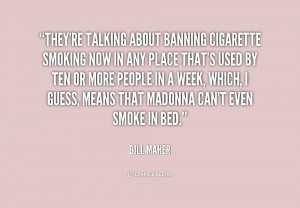 Famous Quotes About Smoking Cigarettes