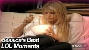 Jessica Simpson Funny Quotes Video