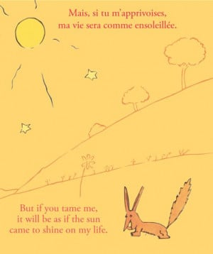 The Little Prince Wall Graphics | The Shopping Mama
