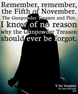 V For Vendetta Quotes Famous. QuotesGram