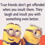 follow Minion Quotes and George Takei on Facebook, and they never ...
