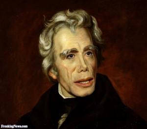 Michael Andrew Jackson