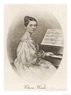 clara-schumann-nee-wieck-german-musician-wife-of-robert-schumann-as-a ...
