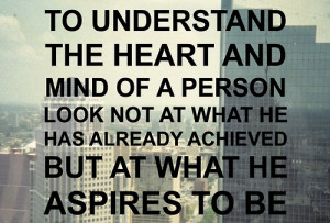 ... heart and mind quotes one feels after minds quotes inspirational