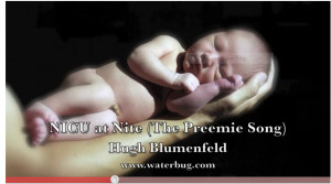 Premmie baby song, premature baby in the NICU, Beep Beep Beep Song ...