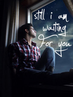 Romantic Love Quotes: Still Waiting For Love Wallpapers: