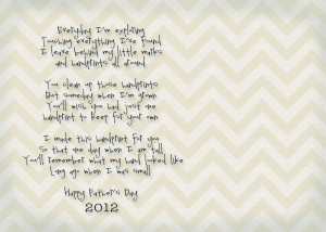 Miscarriage Quotes For Fathers Free father's day printable