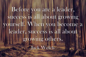 Power Quotes for Leaders