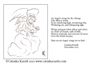 to all christmas angel poem christmas angel poem greeley christmas ...