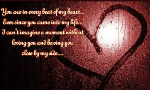 ... Happy Valentine Day 2014 Greeting Cards with Romantic Love Quotes (21