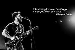 Singing quote 1