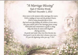 Image of funny 50th wedding anniversary poems