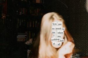 girl, love, quote, self confidence, self-esteem, selfesteem ...