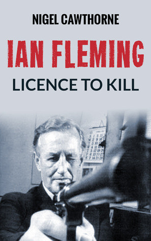 Ian Fleming Quotes