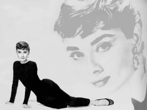 Audrey Hepburn Audrey Wallpapers