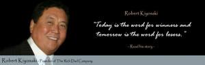 ROBERT KIYOSAKI: RIMINI, 14 - 16 SETTEMBRE 2012