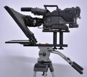 ... turn-key teleprompter service or teleprompter equipment only rentals
