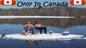 Canadian Jokes; Funny Canadians and Their Senseof Humour ☺