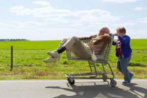 bad grandpa movie wallpapers jackass presents bad grandpa movie ...