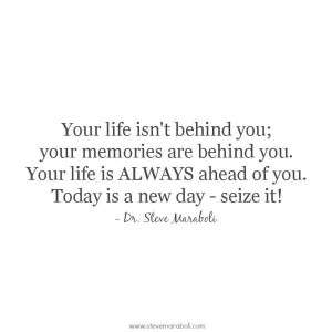 Inspiring #Quotes #Inspirational Seize the new day…