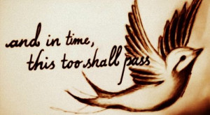 bird, inspired, past, quotes, tattoo