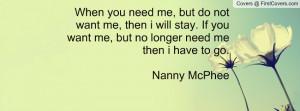 nanny mcphee quotes