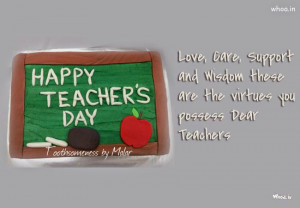 Teachers day quotes in hindi | Teachers day quotes in english