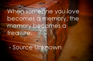 Grief and Bereavement Quotes