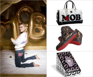 Designer Spotlight: Married to the MOB