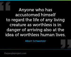 as worthless is in danger of arriving also at the idea of worthless ...