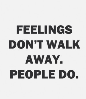 feelings, love, quotes, walk away
