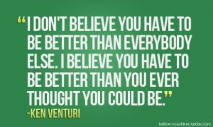 dont believe Funny Quote Image