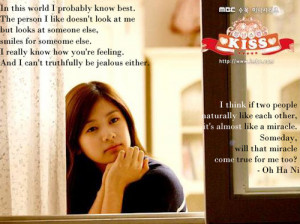 playful kiss quotes - Google Search | via Tumblr