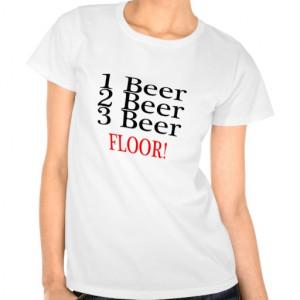 Funny Bartender Sayings T-shirts & Shirts