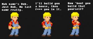 Bob the Builder Saying