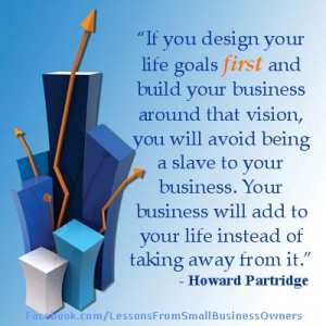 Small Business Owners - Quotes, tips, strategies and stories from and ...