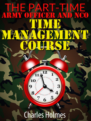army time management course