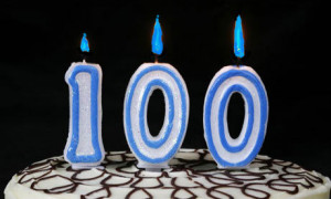 Propane, 100 years young in 2010. (photo illustration: propane.pro)