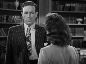 Born to Kill (1947) Film Noir Lawrence Tierney and