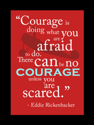 Eddie Rickenbacker's quote #3
