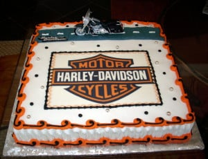 happy birthday harley davidson images