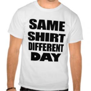 Humor Sayings T-shirts & Shirts