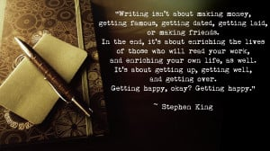 File Name : stephen-king-about-writing-quote-hd-wallpaper-1920x1080 ...